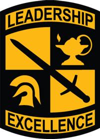 ROTC Emblem